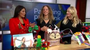 Children's gifts that help cut down on toy box clutter